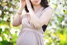 Фотография беременности