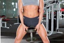 motivation-fitness / by Jorge Helvey