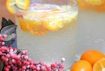 food/drinks / by Hannah Crank-Sullivan