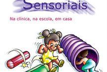 atividades sensoriais