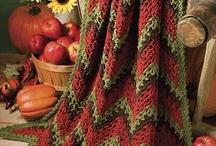 Autumn Colours Crochet