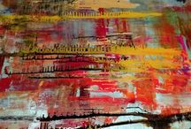 Art - Abstracts / Abstract art/paintings