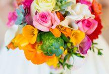 Bouquets et compo florales