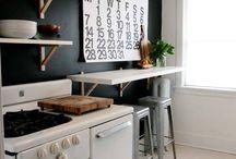 Kitchen / White