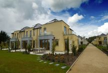 Family Friendly Island Lodges / Fun for all the family at Waterford Castle