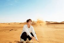 BTS } Jin
