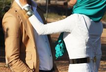 Muslim Romance