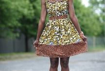 fashion / by Rona Prentout