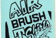 AIRBRUSH IDEAS