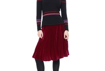 Edina Ronay AW12 RED LABEL / Edina Ronay AW12 RED LABEL COLLECTION