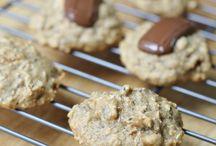 Gluten free! / Gluten free recipes  / by Robin {MomFoodie}