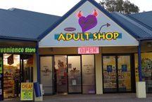 Boondall Adult Shop / 2270 Sandgate Road, Boondall 4034