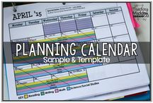 Lesson Planning Maddeness / Ideas and templates to help with lesson plans, long range plans, school calendars, and more.