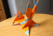 Origami To Try