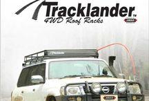 Trade Solutions - Tracklander
