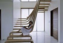 Indretning / Alt hvad man ønsker sig i et hus