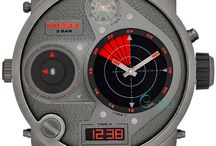 DIESEL Watches / View collection: http://www.e-oro.gr/markes/diesel-rologia/
