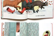 Children books & illustrations