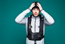 life vest / by Jonathan Langer