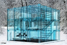 Dream Home / World's Dream Homes and Interior Designs
