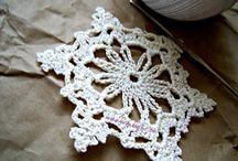 Hópihe / Snowflake