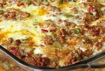 Breakfast/Brunch Recipes