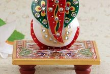 Ganesh Chaturthi gifts - IGP.com 2017 / Fortunate Is The One Who Has Learned To Admire But Not To Envy.. Good Wishes For A Joyous Ganesh Puja.  So this Ganesh Chaturthi get the lovely idols from www.igp.com