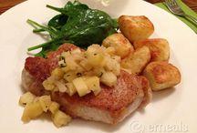 Food: Pork-a-Licious Yummies