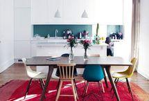 Inspirations - Interiors