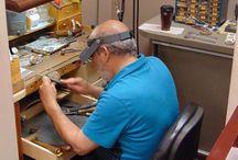 Jewelry Repair on Premises