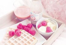 healthy treats♡
