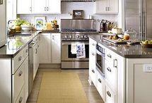 Kitchen ideas / by Dawn Pruyn
