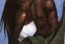 Zwarte liefde