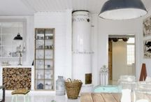 my home inspiration / by Sophie Eijck