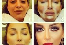 Makijaż / makijaż