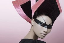 NAHA | North American Hairstyling Awards / Entries from North America's most inclusive beauty event, offering unlimited networking, education, and professional growth opportunities.