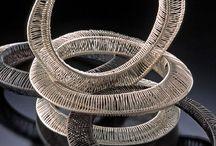 Wire wrapping / biżuteria