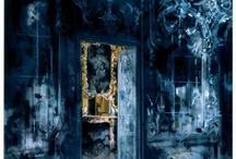 wicker & pearls / by Kristi Redman