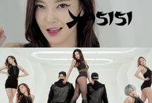 """NS Yoon-G / NS Yoon-G (English name: Christine Kim; Korean name: Kim Yoonji; Hangul: 김윤지; born September 6, 1988), sometimes stylized as NS Yoonji, is a K-pop singer who debuted in 2009 with the digital single """"Head Hurts"""" under JTM Entertainment. The NS in her name stands for """"New Spirit"""". Yoon-G uses her Korean name as her stage name as she found """"Christine"""" was difficult for Korean people to pronounce."""