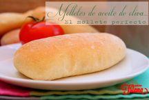 PAN / by Lolitoba recetasparamishijos blog