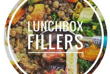 Lunchbox Fillers