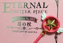 Cardcaptor Sakura Kawaii Finds in Japan / Cardcaptor Sakura merchandise updates <3