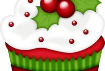 Navidad con cupkei