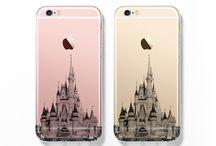 iPhone Cases / We love unique, creative and artistic phone cases!!