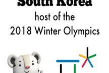 winter olympics South Korea 2018