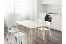 ITEMS: Tables / by Madison | Rad Maker