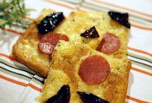 gotować! - Pizza