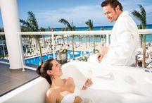 Jamaica Honeymoon Suites