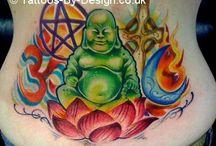 Amazing Tattoo Art / by Jeanna Szuch