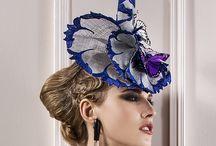 Fascynatory, toczki, kapelusze. / Co na głowę włożyć